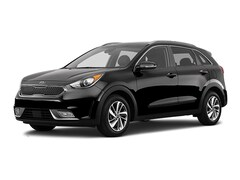 2018 Kia Niro Touring SUV for sale in North Aurora
