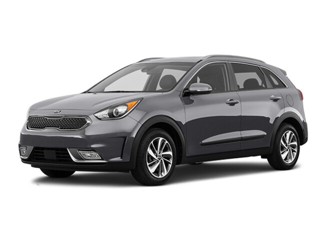 New 2018 Kia Niro Touring SUV in Temple Hills