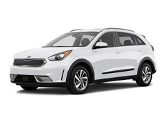 New 2018 Kia Niro Touring SUV for sale in Ogden, UT