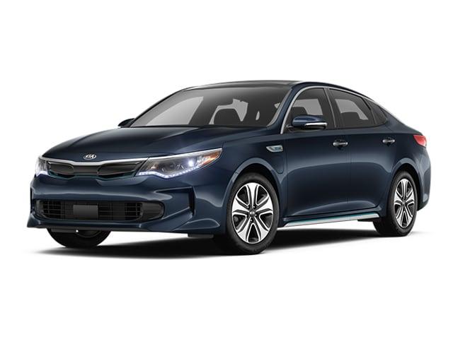 Featured new Kia vehicles 2018 Kia Optima Plug-In Hybrid EX Sedan for sale near you in Newton, NJ