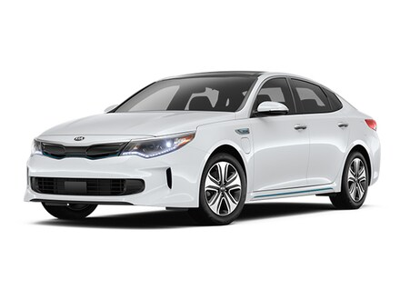 Featured new Kia vehicles 2018 Kia Optima Plug-In Hybrid EX Sedan for sale near you in Newton, NJ
