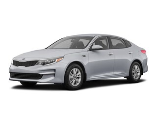 New 2018 Kia Optima LX Sedan 11664 in Burlington, MA