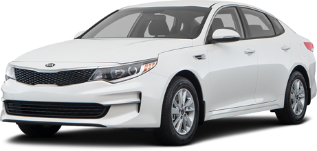 Superb 2018 Kia Optima Sedan