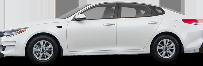 2018 Kia Optima Sedan LX