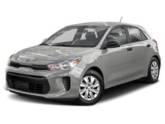 NEW 2018 Kia Rio LX Hatchback 3KPA25AB1JE087010 for sale in Liberty Lake, WA