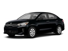 New 2018 Kia Rio LX Sedan for sale in the Naperville, IL area