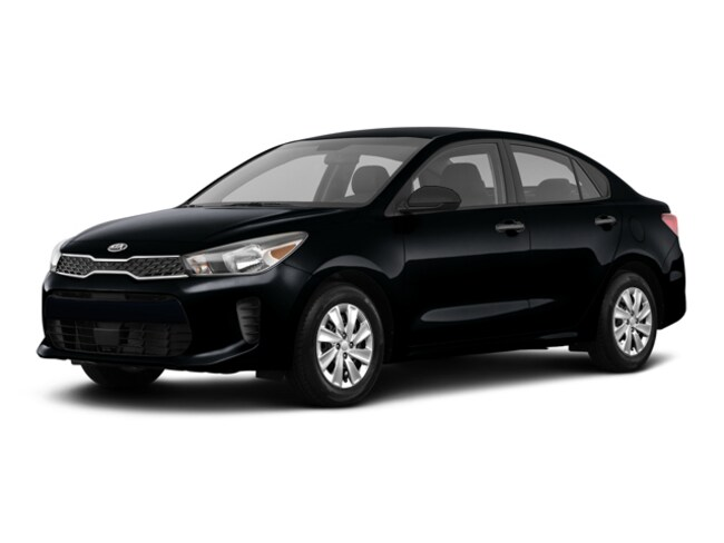 new kia 2018 Kia Rio Sedan for sale in Pikeville