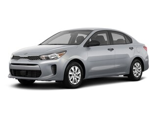 New 2018 Kia Rio LX Sedan for sale in Vallejo, CA at Momentum Kia