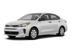 New 2018 Kia Rio LX MT Car 3KPA24AB5JE124778 in Calgary, AB