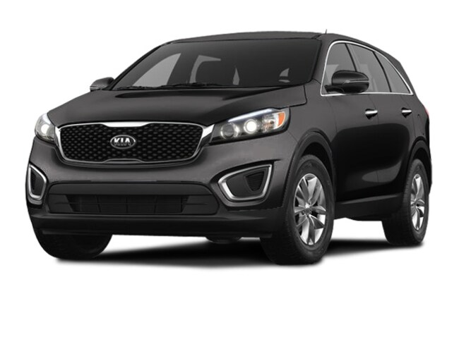New 2018 Kia Sorento 2.4L L SUV in Temple Hills