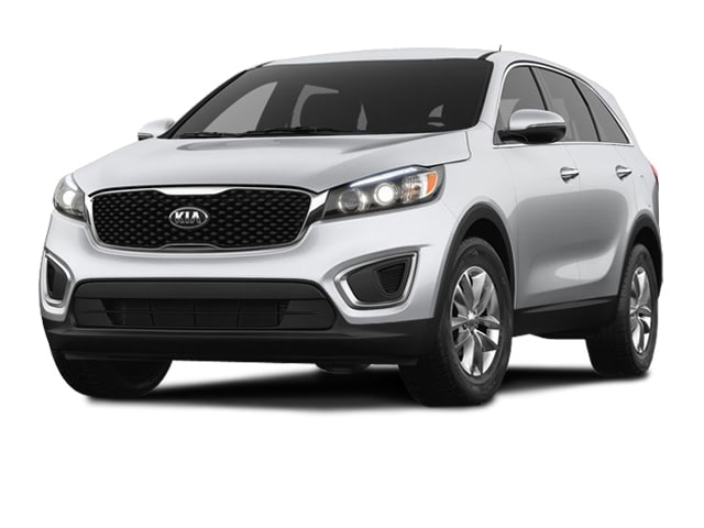 New Kia Sorento In Anchorage Ak Inventory Photos Videos Features