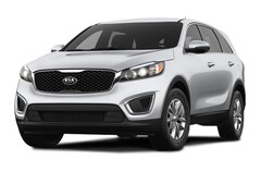 New 2018 Kia Sorento 2.4L L SUV K8874 for sale in Salem, OR