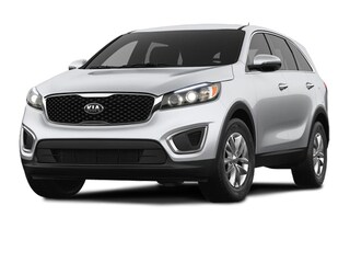 New 2018 Kia Sorento 2.4L L SUV for sale in Flemington, NJ