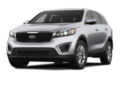 New 2018 Kia Sorento 2.4L L SUV K9012 for sale in Salem, OR