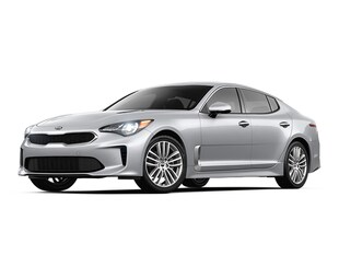 2018 Kia Stinger Base Sedan