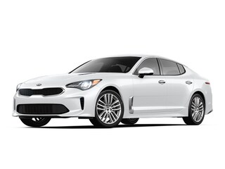New Kia cars 2018 Kia Stinger Sedan for sale near you in Newton, NJ