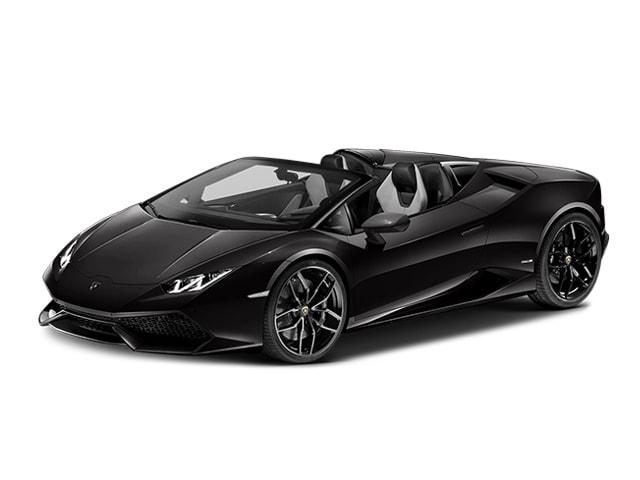Auto City Dallas Tx >> 2018 Lamborghini Huracan Convertible | Dallas