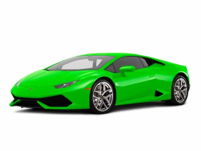Used 2018 Lamborghini Huracan For Sale At Holand Leasing Usa Vin