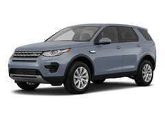 New 2018 Land Rover Discovery Sport SE SUV Sudbury MA