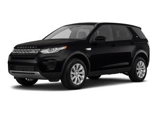New 2018 Land Rover Discovery Sport SE SUV in Thousand Oaks, CA