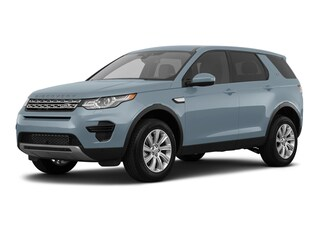 New 2018 Land Rover Discovery Sport SE SUV near Bedford, NH