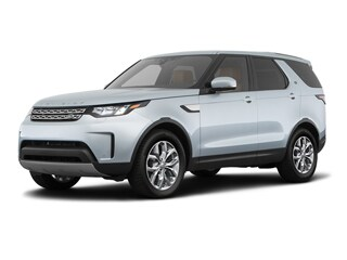 2018 Land Rover Discovery SUV