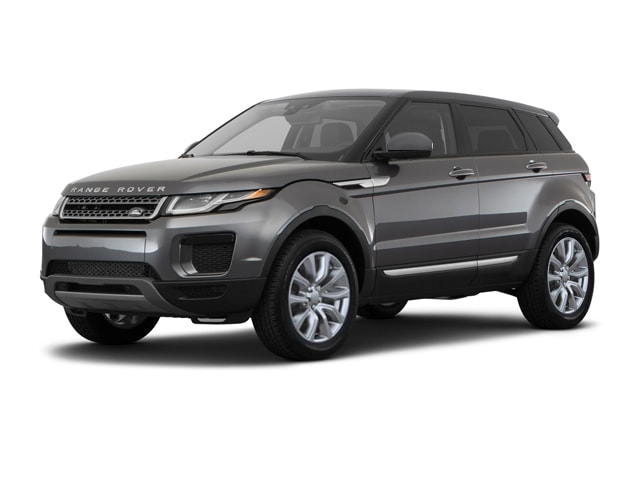 2018 Land Rover Range Rover Evoque SE SUV for Sale in Cleveland OH