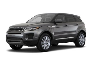 New 2018 Land Rover Range Rover Evoque SE SUV for sale in Glenwood Springs, CO