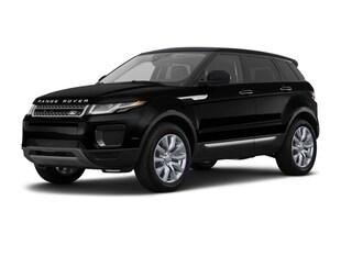 2018 Land Rover Range Rover Evoque SE SE