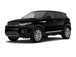 New 2018 Land Rover Range Rover Evoque SE SUV LB8023 in Bedford, NH