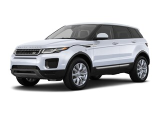 New 2018 Land Rover Range Rover Evoque SE SUV LB8230 in Bedford, NH