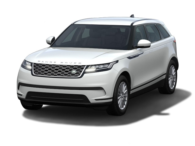 2018 Land Rover Range Rover Velar Suv Houston