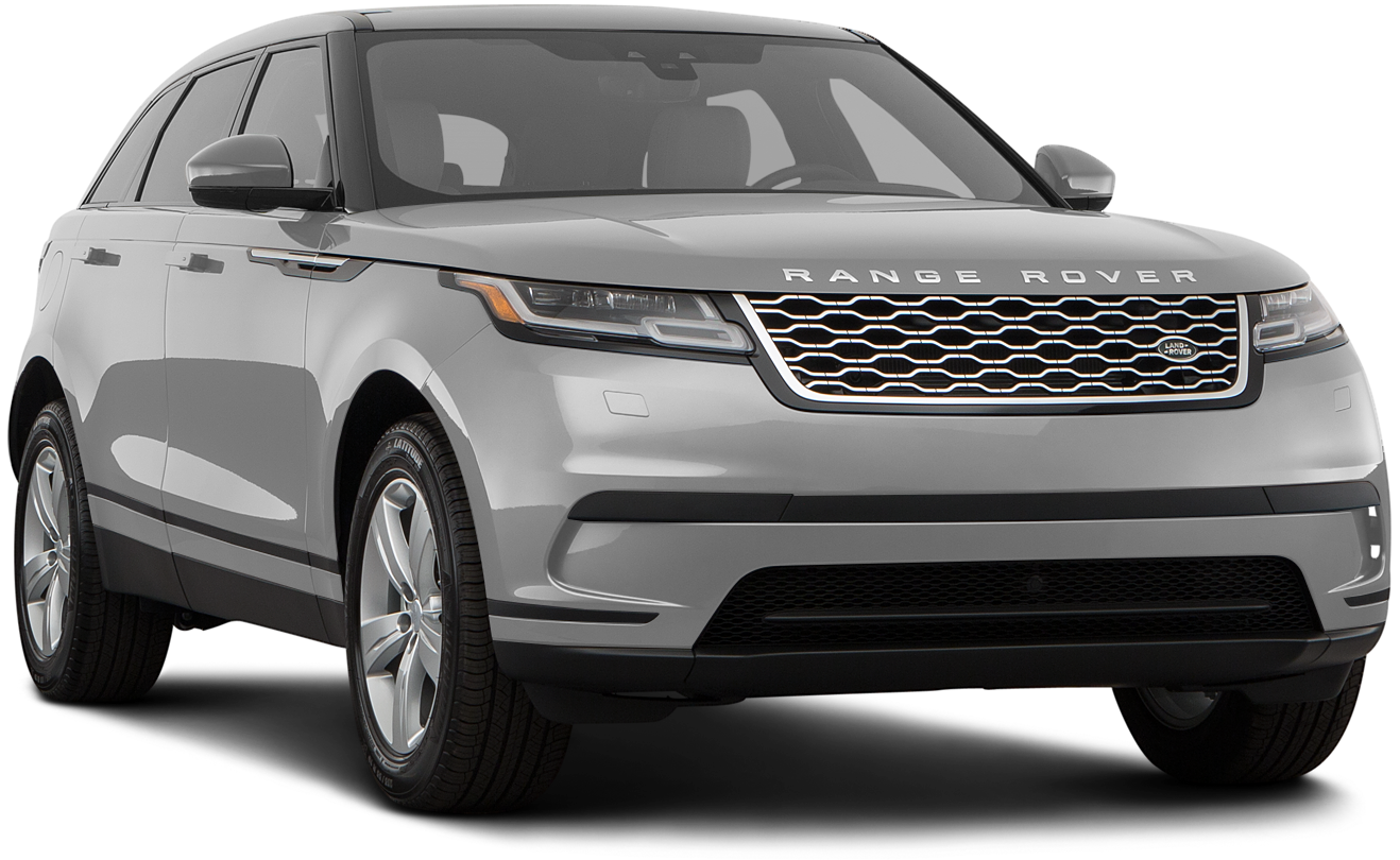 Current 2018 Land Rover Range Rover Velar SUV Special Offers