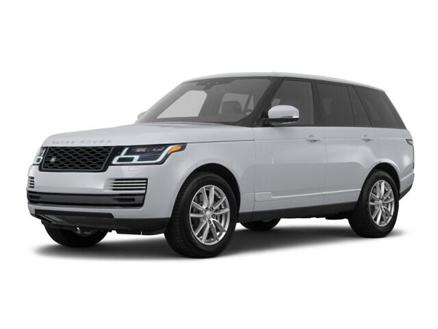 City Car Driving Range Rover