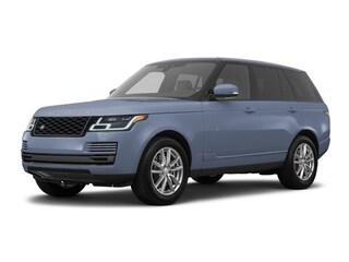 New 2018 Land Rover Range Rover 3.0 Supercharged SUV in Thousand Oaks, CA