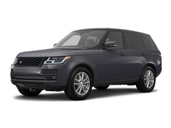 New 2018 Land Rover Range Rover 3.0 Supercharged SUV for sale in Thousand Oaks