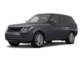 New 2018 Land Rover Range Rover 3.0 Supercharged SUV for sale in Thousand Oaks, CA