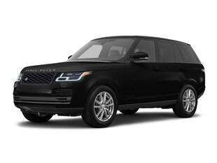 2018 Land Rover Range Rover 3.0L V6 Supercharged SUV