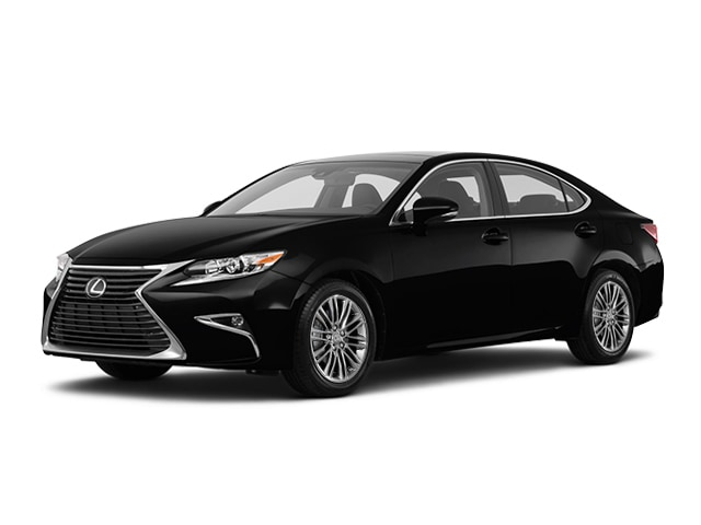 Used 2018 Lexus Es 350 For Sale Stock 9es186a