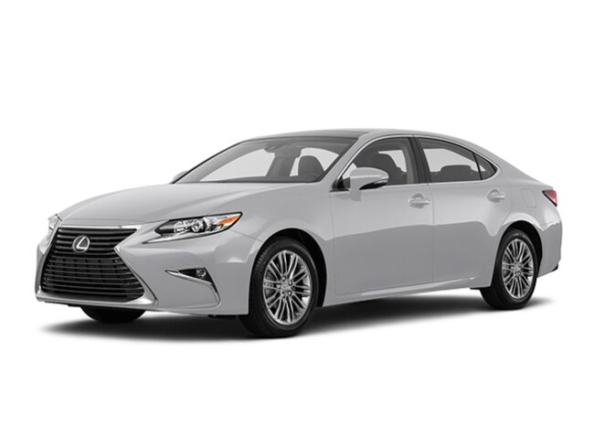 Used 2018 LEXUS ES 350 350 For Sale in Evansville IN 1830328A ...