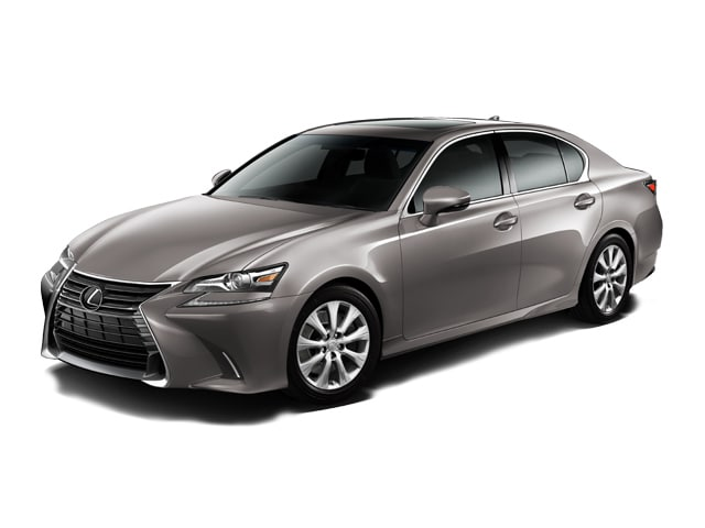 2018 Lexus GS 300 Sedan