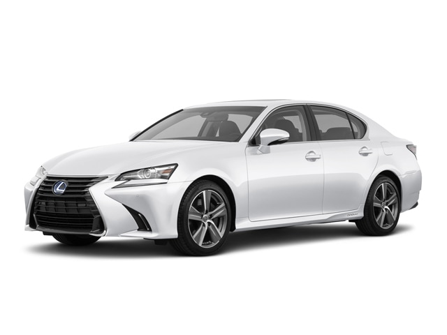 2018 lexus gs 450h sedan davenport. Black Bedroom Furniture Sets. Home Design Ideas