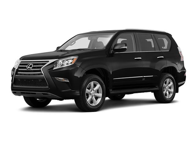 2018 Lexus Gx 460 Suv Hollywood