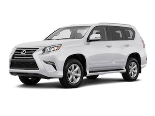 New 2018 LEXUS GX 460 SUV in Beverly Hills, CA
