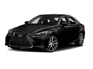 New 2018 LEXUS IS 300 Sedan For Sale in Middletown, NY