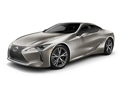 2018 LEXUS LC 500 2DR Coupe LC 500 RWD Coupe