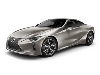 2018 LEXUS LC 500 Coupe For Sale in Riverside, CA