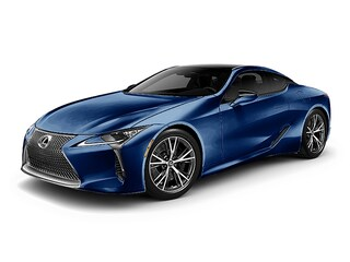 2018 LEXUS LC 500 LC 500 RWD Coupe