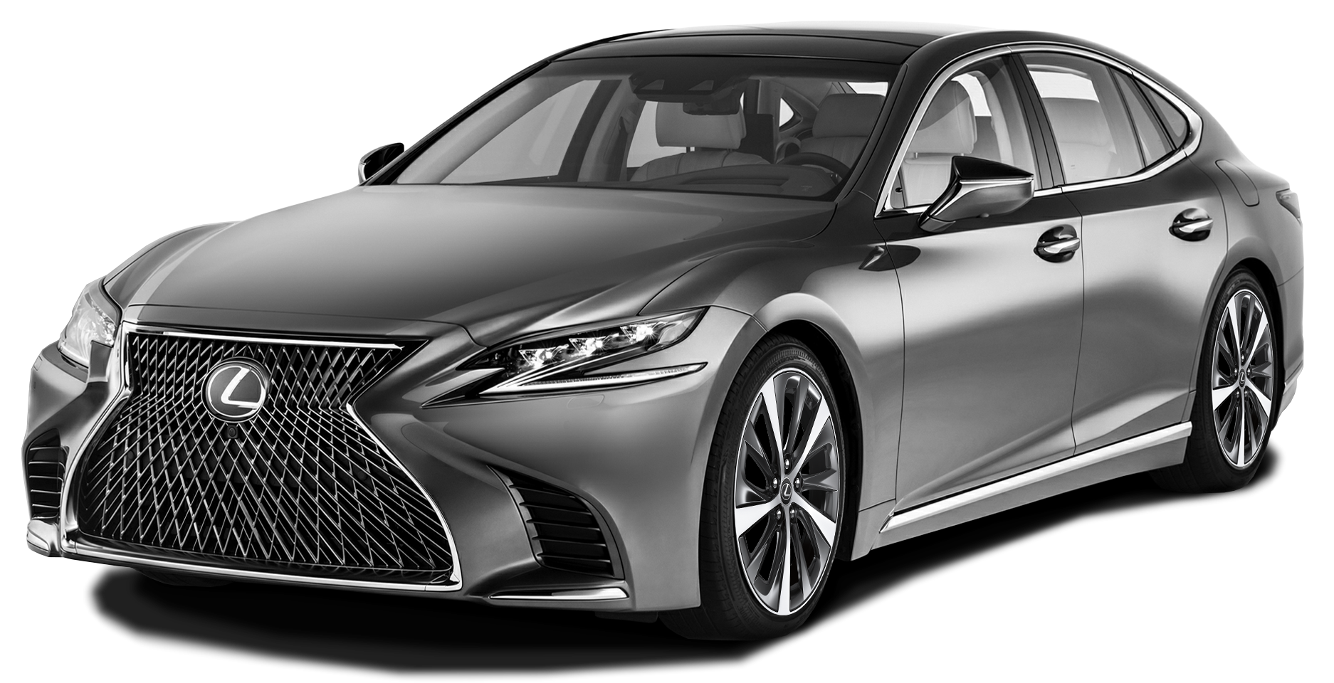 2018 lexus ls 500 incentives specials offers in haverford pa. Black Bedroom Furniture Sets. Home Design Ideas