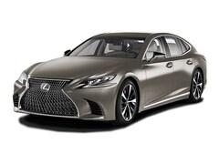 2018 LEXUS LS 500 Sedan JTHC51FF3J5005342 for sale in Arlington Heights, IL at Lexus of Arlington